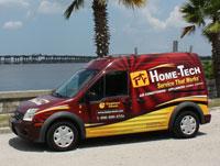 Travis Holsbeke Home-Tech