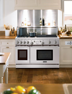 thermador best oven