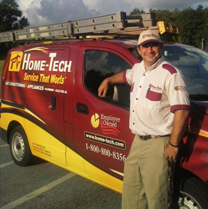 Good Appliance repairs Home-Tech