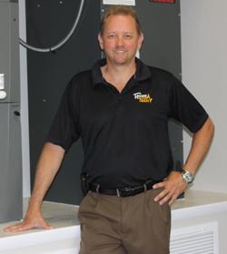 Jeff Hendershott Home-Tech