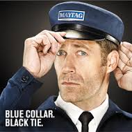 new maytag man