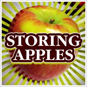 StoringApples