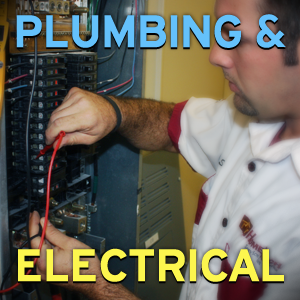 PlumbingElectrical