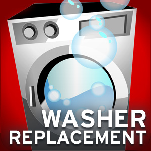 Washer Repair or Replacement